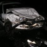 Мицубиши галант после аварии